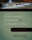 Zondervan King James Version Commentary Old Testament