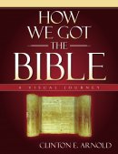 How We Got The Bible Hb