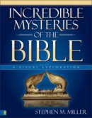 Incredible Mysteries Of The Bible Hb