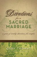 Devotions for a Sacred Marriage