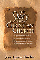 Story Of The Christian Church