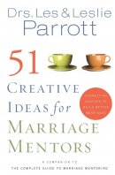 51 Creative Ideas for Marriage Mentors