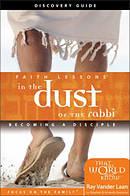 In the Dust of the Rabbi: Vol 6 Discovery Guide, Small Group Edition