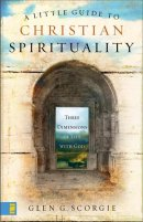 Little Guide To Christian Spirituality P