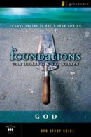 God: Foundations vol. 2, Participant's Guide