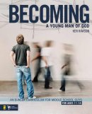 Becoming A Young Man Of God Pb