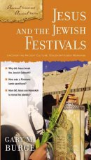 Jesus And The Jewish Festivals Pb