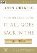 When the Game is Over, it All Goes Back in the Box DVD