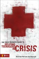 Youth Workers Guide To Helping Teenagers in Crisis
