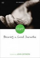 Start Becoming a Good Samaritan DVD