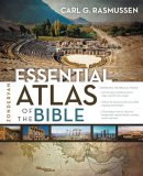 Zondervan Essential Atlas of the Bible