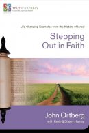 Stepping Out in Faith