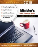 Zondervan 2015 Minister's Tax and Financial Guide
