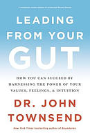 Leading from Your Gut