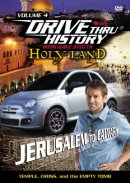 Drive Thru History: The Holy Land Vol 4 DVD