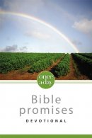 Once A Day Bible Promises Devotional Pb