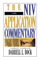 Luke : NIV Application Commentary