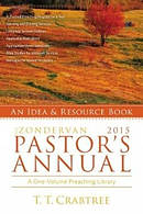 The Zondervan 2015 Pastor's Annual