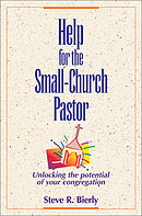 Help for the Small-Church Pastor