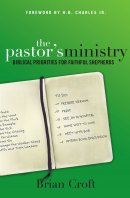 The Pastor's Ministry