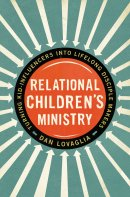 Relational Children's Ministry