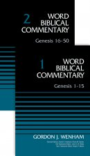 Genesis (2-Volume Set---1 and 2)