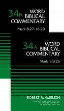 Mark (2-Volume Set---34A and 34B)