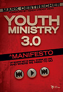 Youth Ministry 3.0 Hb