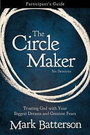 The Circle Maker Participant's Guide with DVD