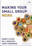 Making Your Small Group Work DVD