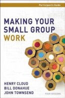 Making Your Small Group Work