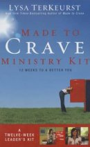 Made To Crave Ministry Kit