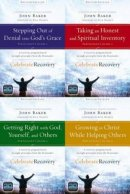 Celebrate Recovery Rev Ed Part Guide Set