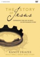 The Story of Jesus: A DVD Study