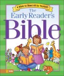 Early Readers Bible: Hardback