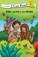 Adam And Eve In The Garden