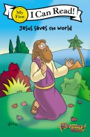 Jesus Saves The World