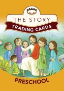 Story Trading Cards For Presch