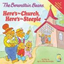 Berenstain Bears Heres The Church Her Pb