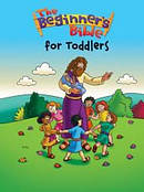 Beginners Bible For Toddlers