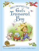 Bible Promises for God's Treasured Boy