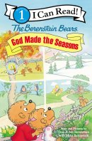 Berenstain Bears God Made The Seasons Pb