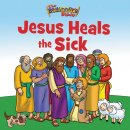 Jesus Heals the Sick