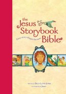 The Jesus Storybook Bible, Large Trim