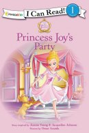 Princess Joy's Party