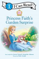 Princess Faiths Garden Surprise Pb