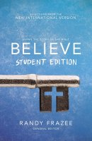 Believe Student Edition, Paperback