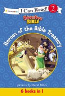 Heroes of the Bible Treasury