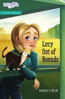Lucy Out of Bounds