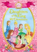 The Princess Parables Daughters of the King